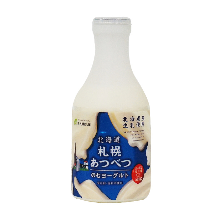 商品案内 | 新札幌乳業株式会社