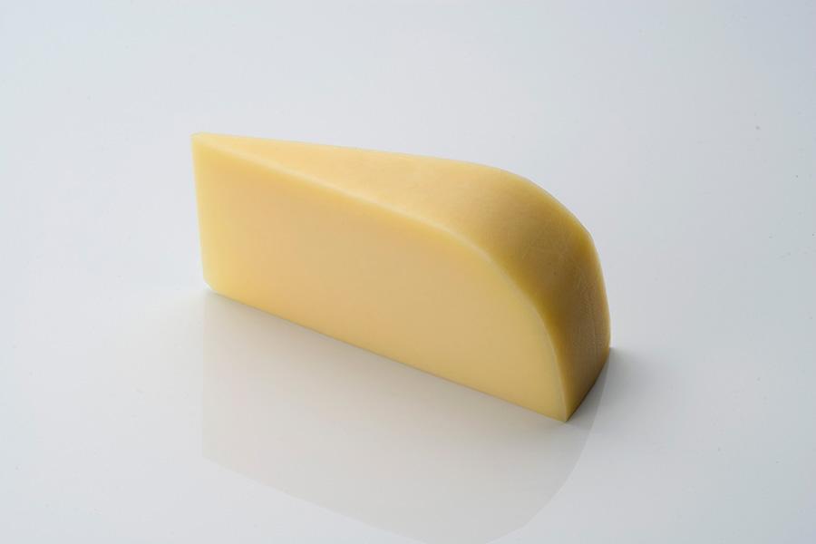 手づくり<br />ゴーダチーズ